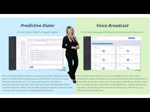 Compare Dialers FREE Trial v3