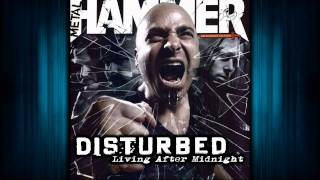 Disturbed - Living After Midnight Cover 720p 320 kpbs