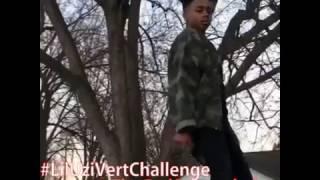 Lil Uzi Vert Dance Challenge #LilUziVertChallenge @LILUZIVERT