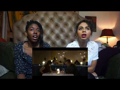 """Black Mirror 4x4 """"Hang the DJ"""" REACTION & DISCUSSION"""