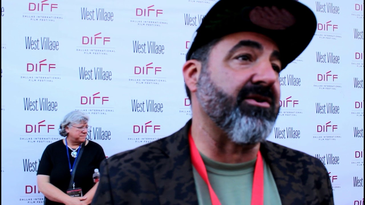 """Download 2018 DALLAS FILM FESTIVAL Interview with Anthony Pedone about """"An American in Texas"""""""