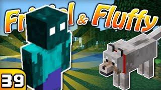 FRIGIEL & FLUFFY : L'AUTEL DÉMONIAQUE | Minecraft - S4 Ep.39 thumbnail