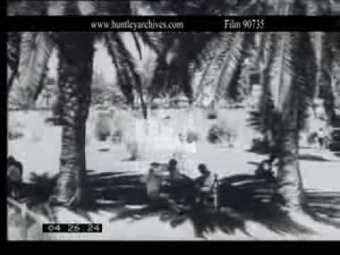 Damascus international trade fair in 1969.  Film 90735