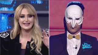 Fekret Sami Fehri S03 Ep08 | الباباراتزي يواجه رانيا التومي بقضية صاحب الشركة وسرقة صديقتها