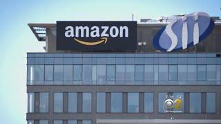 Amazon Reconsidering Second Headquarters In New York