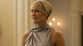 Netflix Renews House of Cards! 13-Episode Fourth Season to Debut in 2016