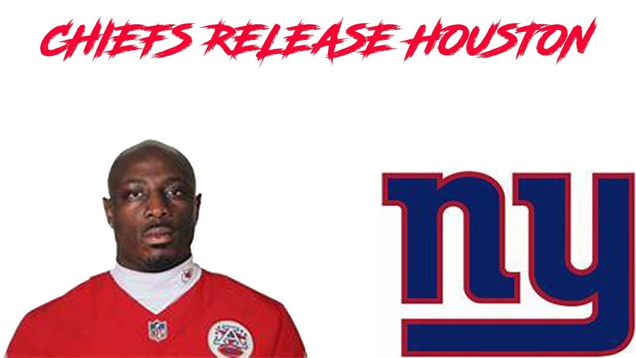 Chiefs Release Linebacker Justin Houston