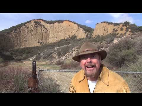 WHERE TO FIND GOLD - In Southern California | Ask Jeff Williams