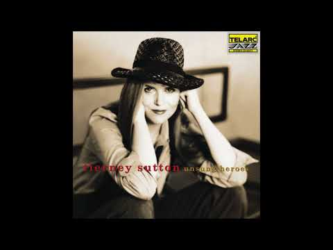 Tierney Sutton - Bernie's tune (USA, 2000)