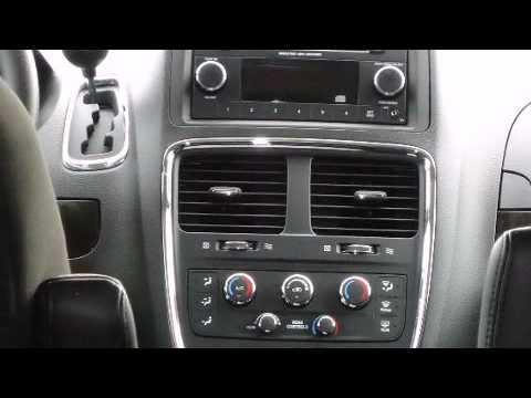 2012 Dodge Grand Caravan Se Avp In Downers Grove Il 60515 Youtube