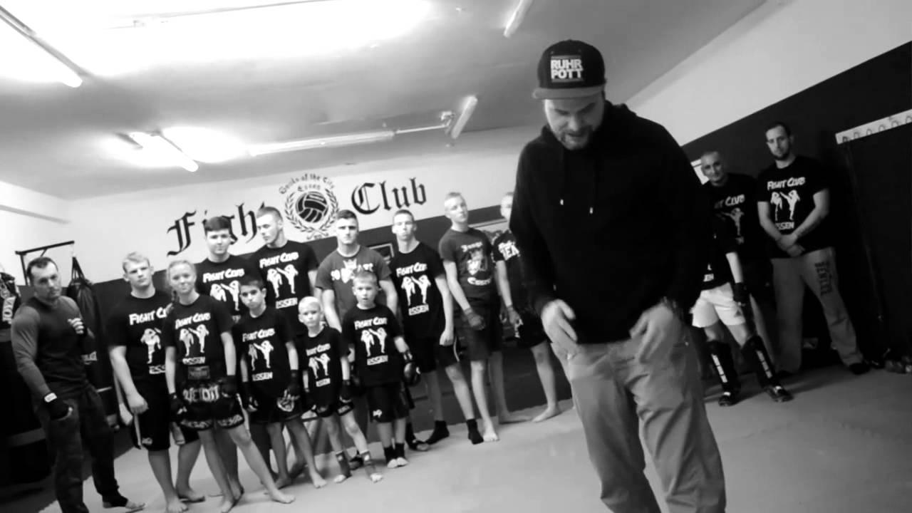 Fight Club Essen
