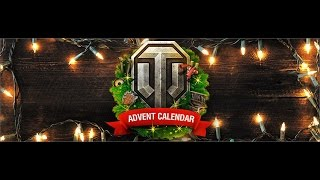 POSSIBLE HIDDEN BONUS CODE IN WoT 2015 ADVENT CALENDER!?!?!?!? (Expired)