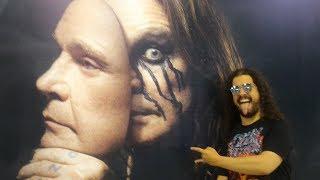 Ozzy Osbourne 2018: EU FUI (#Pirula 139.2)
