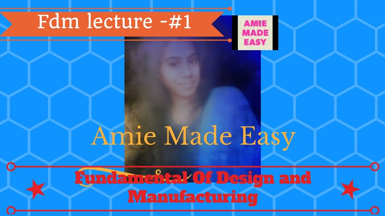 Fundamentals Of Design And Manufacturing Pdf
