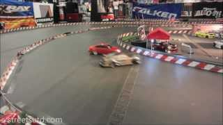 Remote Control Car Drifting Entertainers thumbnail