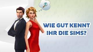 Wie gut kennt ihr Die Sims? | sims-blog.de