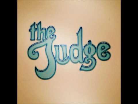 The Judge - The Judge (Full Album 2016)