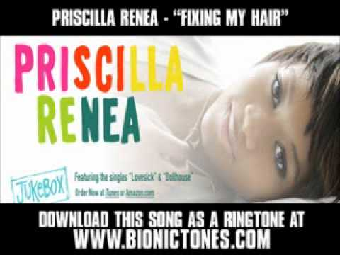 Priscilla Renea -