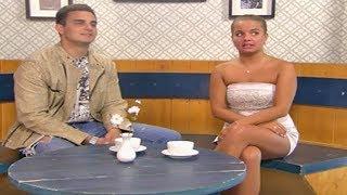 Гузеева  была в АФИГЕ от одежды Невесты в Давай поженимся!
