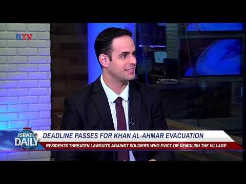Ran Bar Yoshafat, Attorney, Public Diplomacy Expert & Lecturer