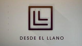 Desde el Llano (12/03/2018)