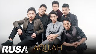 Video Floor 88 - Aqilah [Official Music Video] download MP3, 3GP, MP4, WEBM, AVI, FLV Oktober 2018