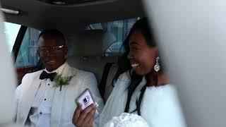 Jeff Akoh- I Do - Wedding Video)