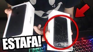 ¡ComprÉ Iphone 7 Y Me Estafaron!