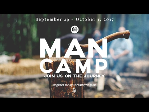 Man Camp 2017 Trailer