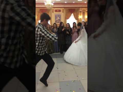 Свадьба Дианы и Али