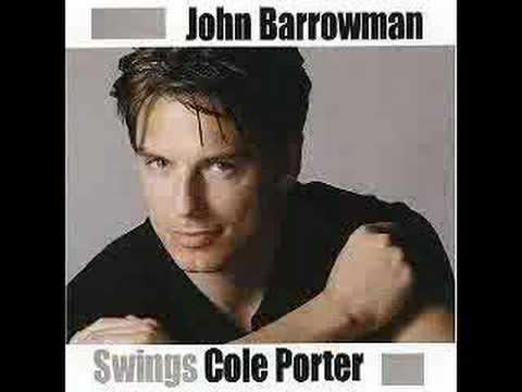 Клип John Barrowman - What Is This Thing Called Love?
