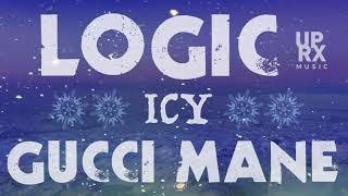 Logic - ICY Ft. Gucci Mane - UPROXX NEW MUSIC
