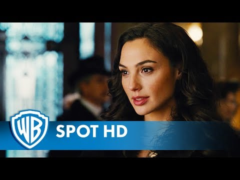 WONDER WOMAN - Spot #4 Deutsch HD German (2017)