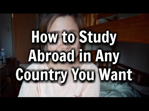 looking abroad for free and without registration