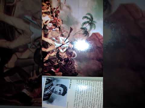 Blacks In Ancient Hawaii Pt.2