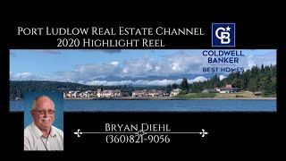 Port Ludlow Real Estate Channel 2020 Highlight Reel