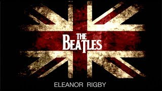 eleanor rigby the beatles subtítulos español
