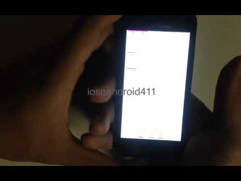 How to Hard Reset (Factory Restore) Password Wipe the Htc Droid Incredible 4G LTE tutorial