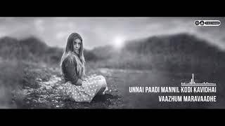 Velli Nilave Velli Nilave || Nandhavana Theru 💞 WhatsApp Status Video 💞 Timu
