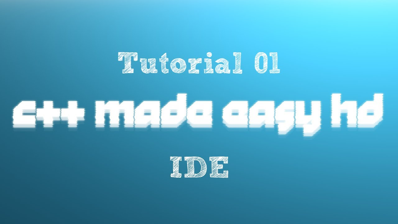 C++ Made Easy HD