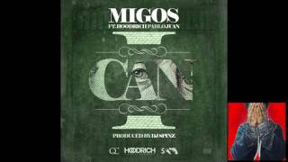 Migos   Hoodrich Pablo Juan   I Can (clean)