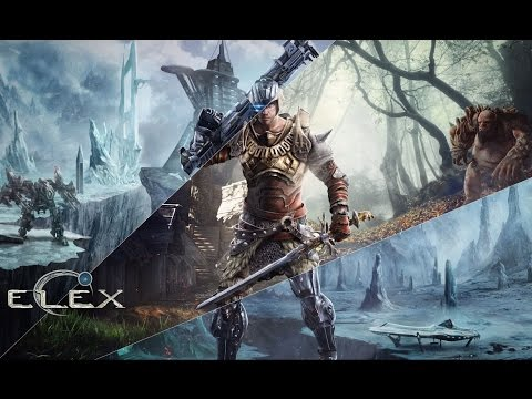 ELEX Youtube Video