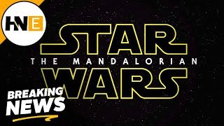 Star Wars: The Mandalorian TV Show First Details REVEALED