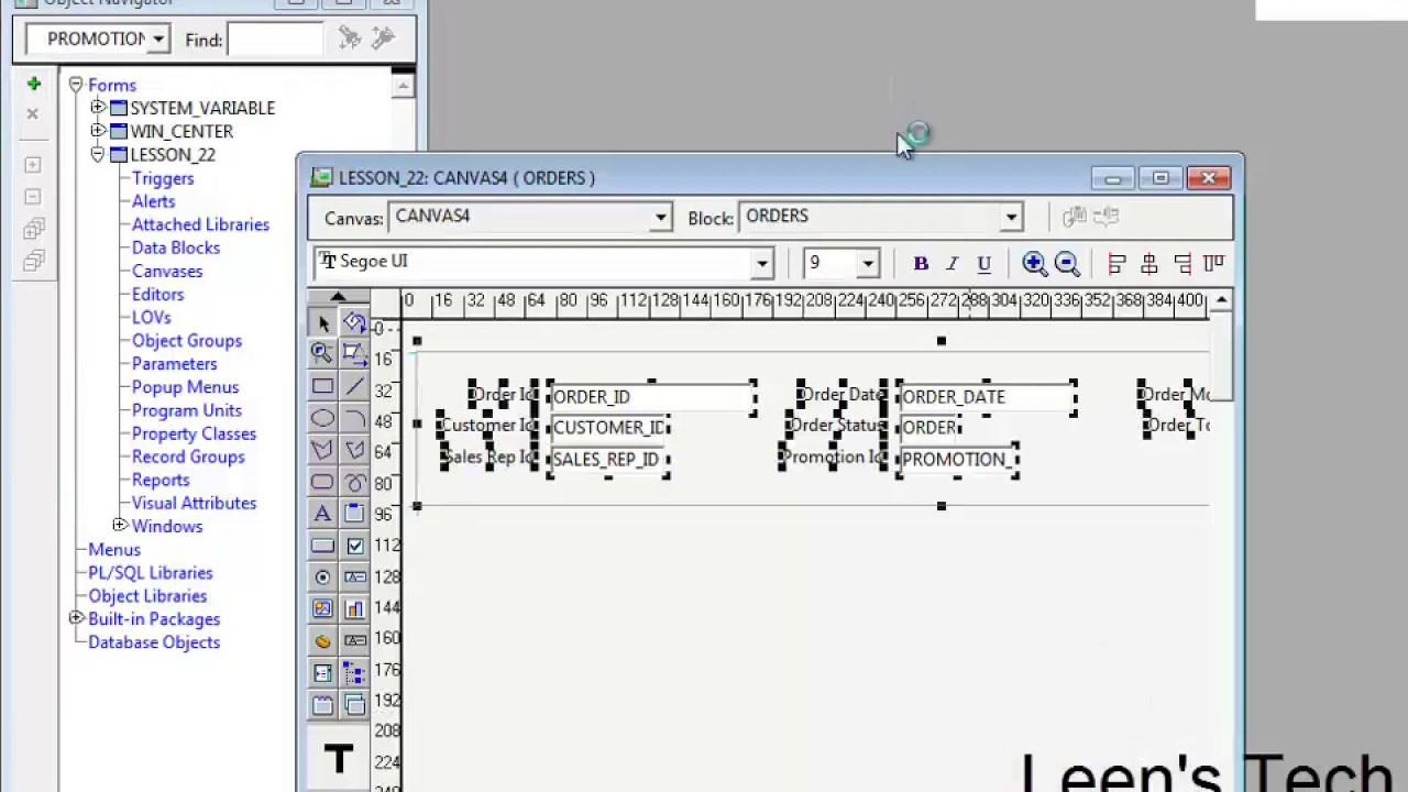 Oracle forms 10g tutorial in bangla system variable writing oracle forms 10g tutorial in bangla system variable writing flexible code baditri Image collections