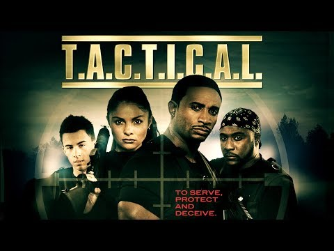 """To Serve, Protect and Deceive - """"T.A.C.T.I.C.A.L."""" - Full Free Maverick Movie!! from YouTube · Duration:  1 hour 50 minutes 45 seconds"""