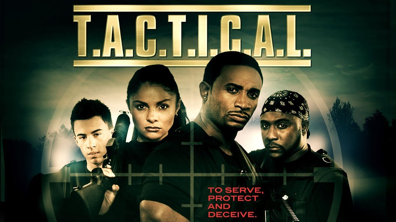 """Download To Serve, Protect and Deceive - """"T.A.C.T.I.C.A.L."""" - Full Free Maverick Movie!!"""