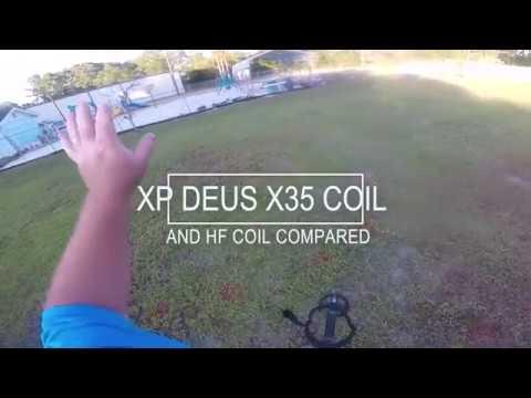 XP DEUS X