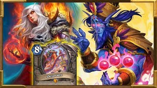 Hearthstone: Highlander Aggro Warrior | This Deck Only Goes Face | Zephrys | Saviors Of Uldum