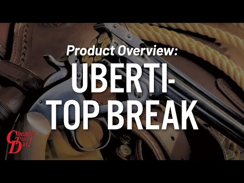 Uberti - Top Break