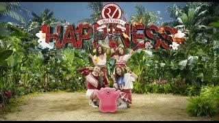 Gambar cover Red Velvet - Happiness [ Instrumental ]